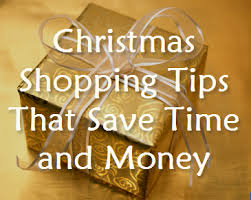 Tips for Making Christmas Shopping Easier this Year -