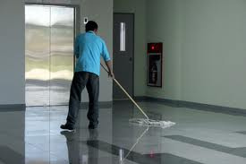 Commercial Cleaning Providers