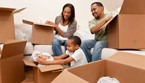 Moving Tips for Homeowners to Make Life Easier