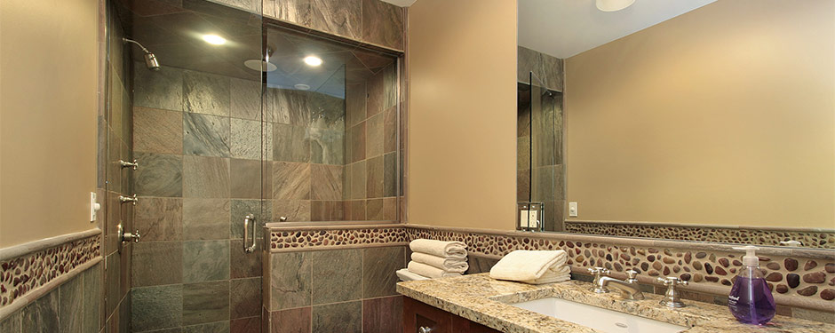Shower for Your Master Bath 5 Things to Consider When Designing a Custom Shower for Your Master Bath
