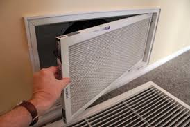 DIY Tips for Changing Your Home Furance or AC Filter