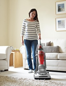 electrolux airexcel stair z5401az lifestyle 2 231x300 5 Home Cleaning Tasks that Always Need an Expert's Hand