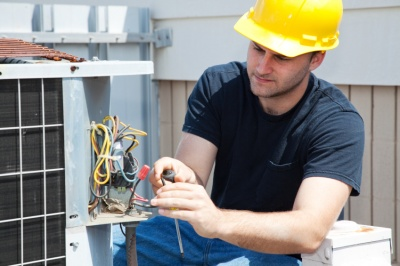 Spring AC System Inspection and Cleaning Tips
