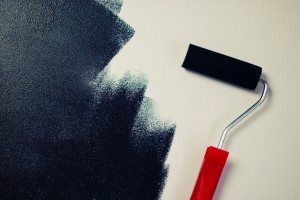 roller2 300x200 DIY Tips on How to Paint Your Interior Like a Pro